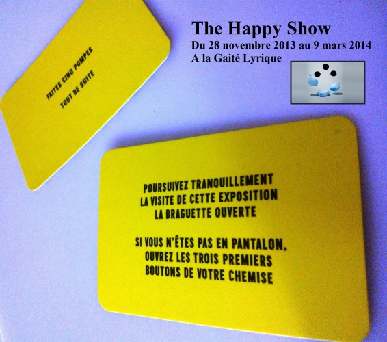 The Happy Show