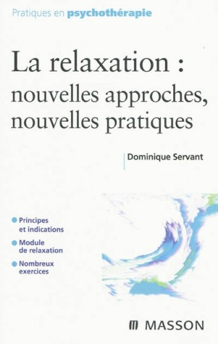 Relaxation, introduction et exercice de respiration