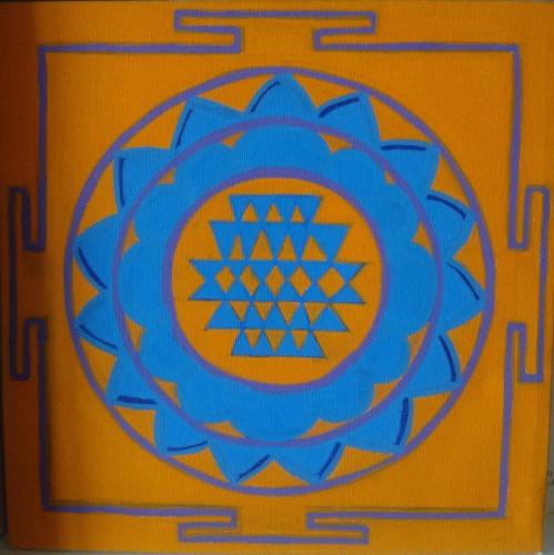 Le Mandala, une pause en toute simplicité